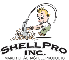 ShellPro Inc. - Producer of AgraShellInc.
